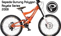mtb royale series 2009