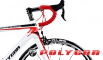 polygon roadbike 2012