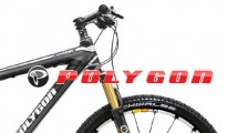 polygon hardtail 2012