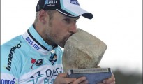 paris roubaix, tom boonen, omega pharma quick step,