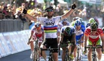 cavendish stage 5 giro 2012