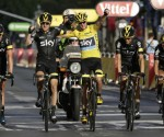 chris froome juara tour de france 2015